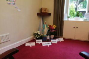Pollokshields Prayer Room
