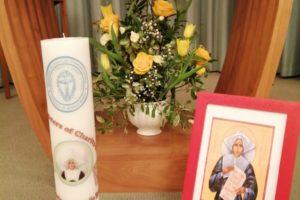 Prayer Space Rosalie Rendu GB