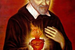 St Vincent heart